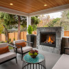 Standard Raised Outdoor Room Addition